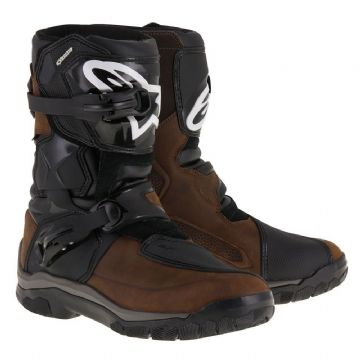 Alpinestars Belize Drystar Waterproof Oiled Motorcycle Boots